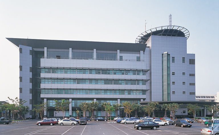 MCOT OPERATIONAL BUILDING